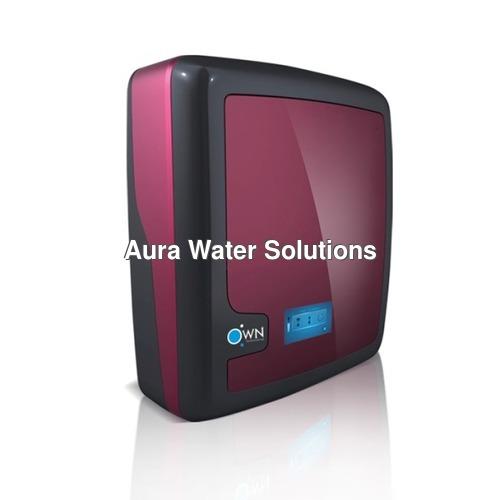 RO UV MM Water Purifier