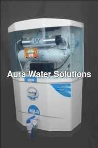 UV RO Water Purifier