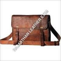 Genuine Goat Leather Bag