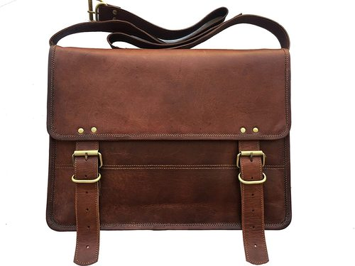 Genuine Leather Goat Bags