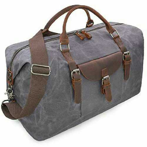 Buffalo luggage Bag