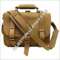 Neutral Leather Bags