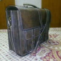 Mens Briefcase Office Bag