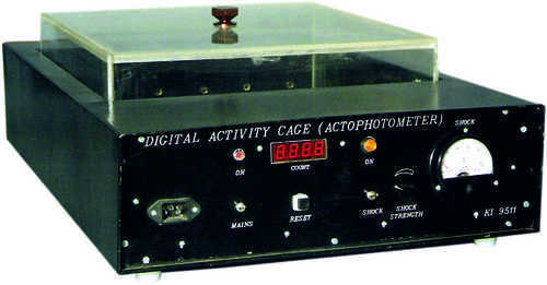 Actophotometer (Activity cage)
