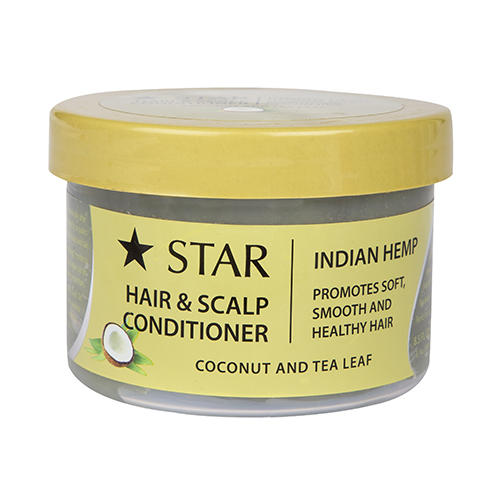 Star Hair and Scalp Conditioner