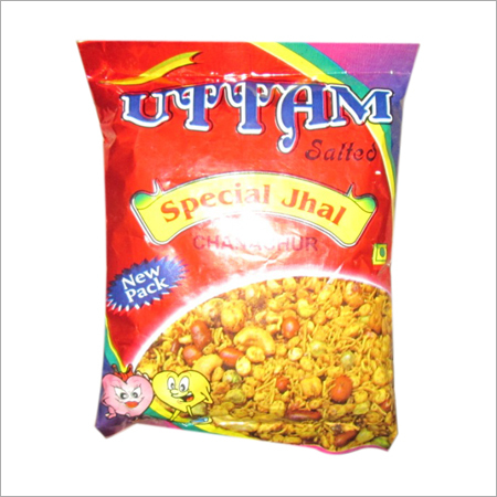 Special Snacks Chanachur