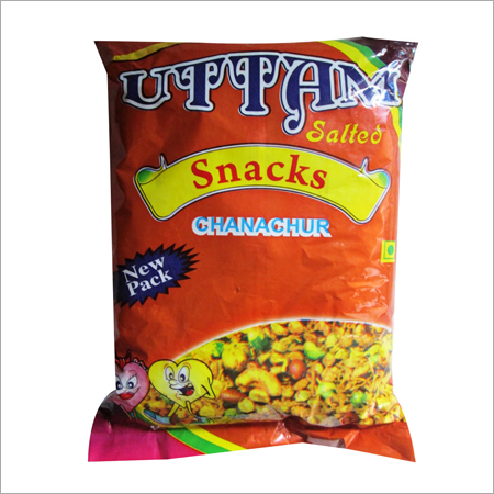 Salted Snacks Chanachur