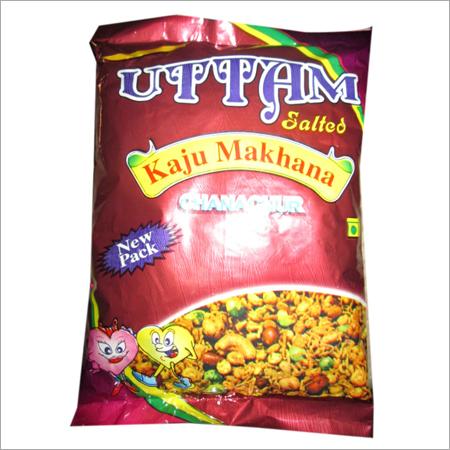 Salted Kaju Makhana