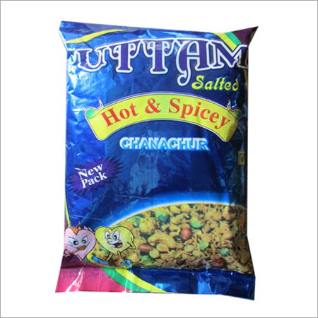 Spicy Chanachur Namkeen