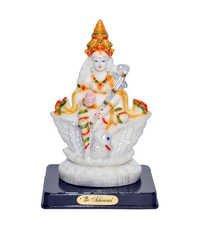 Sarasvati Ji Statue
