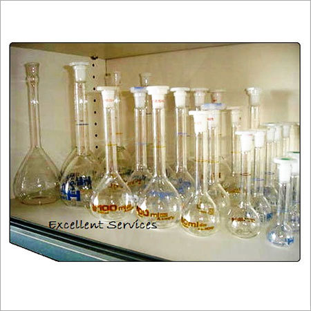 Calibration of Glass Ware