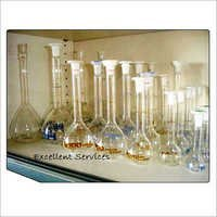 Lab Glass Ware