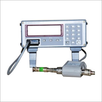 Calibration of Power Analyzer