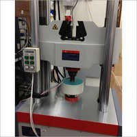 Universal Testing Machine Or UTM