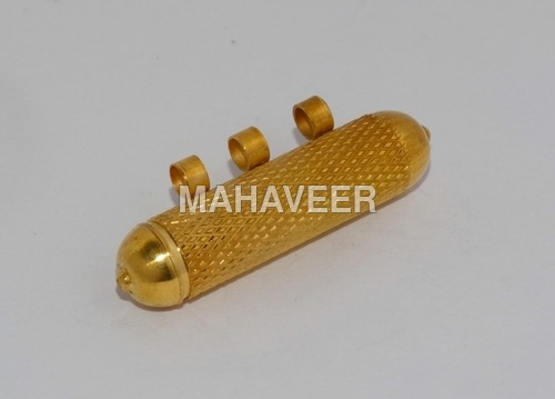 Gold Taweez