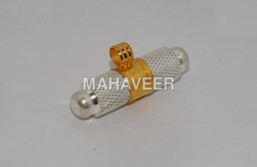 Silver Colour Amulet