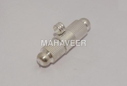 Silver Plating Amulet
