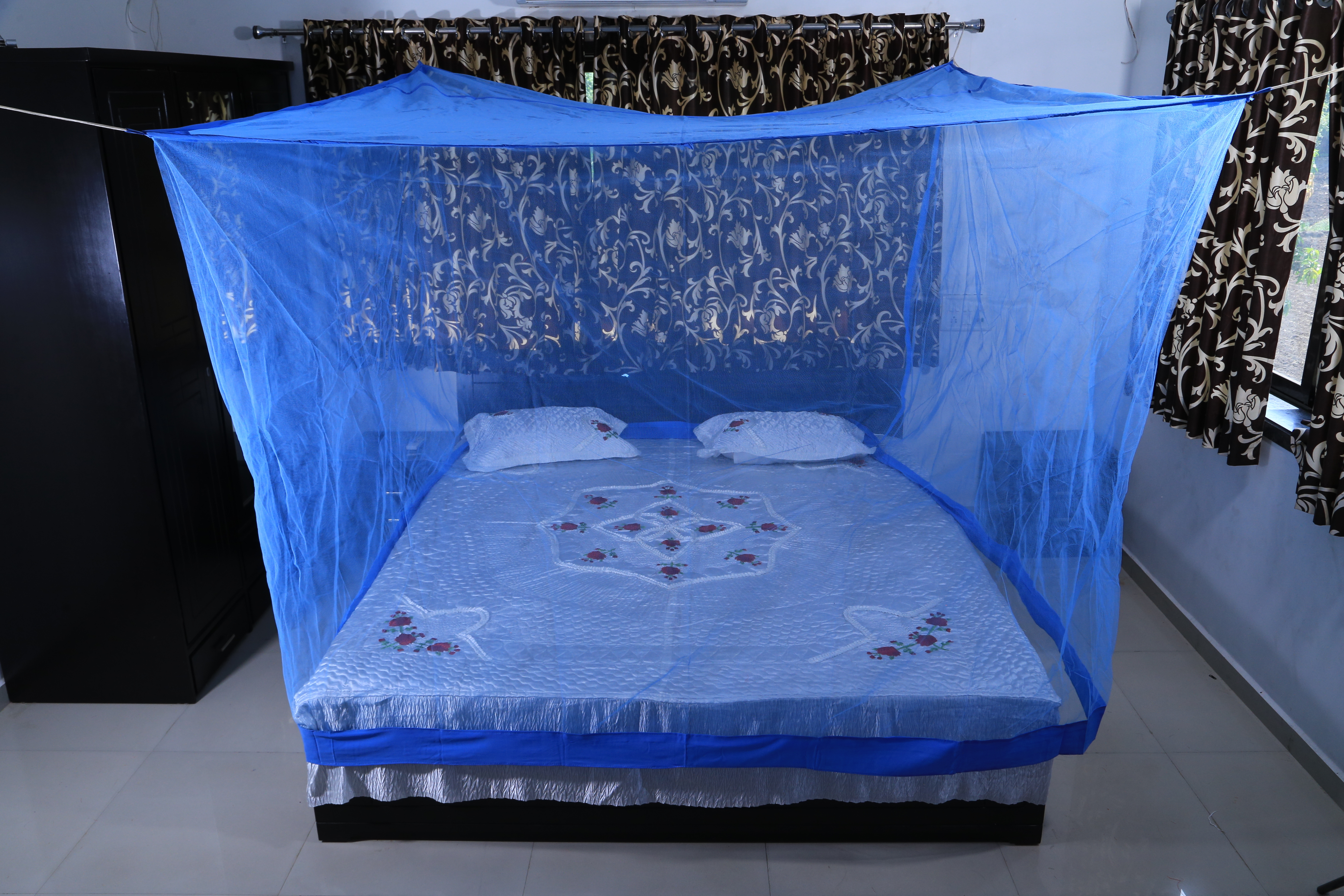 50 Mtr Square Mosquito Net