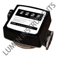 Fuel Flow Meter - Diesel