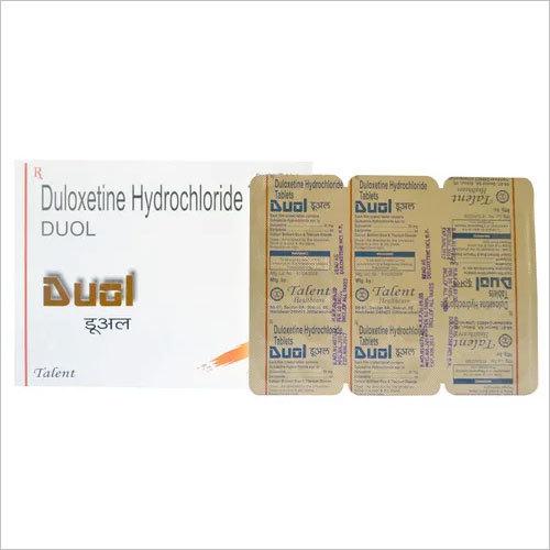 Duloxetine HCl 20 mg