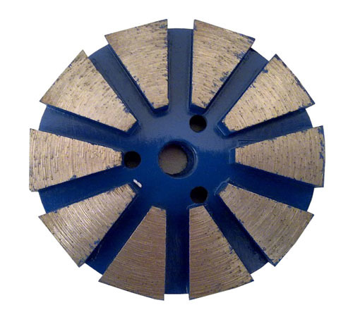Diamond Concrete Polishing Disc pad