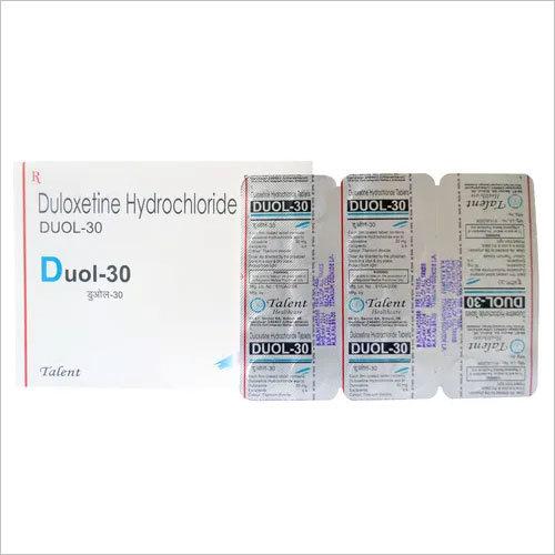 Duloxetine HCl 30 mg