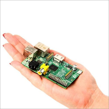 Embedded system solution