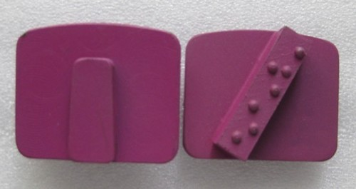 PCD Plates