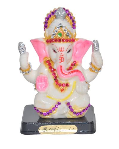 Ganesh Figures