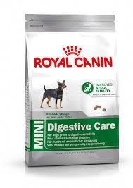 Royal Canin Mini Digestive Care Dry Dog Food