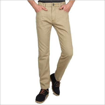 Mens Corporate Trousers