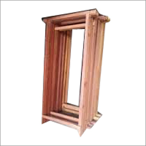 Single Wooden Door Frames