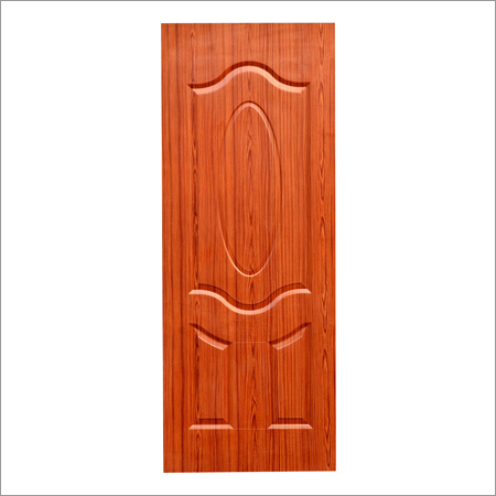 3 Panel Melamine Door