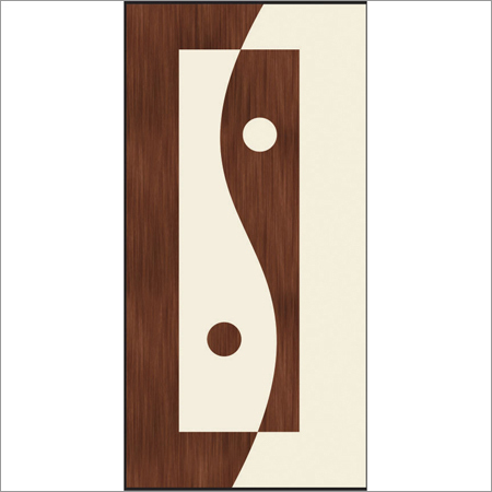 Laminated Flush Doors