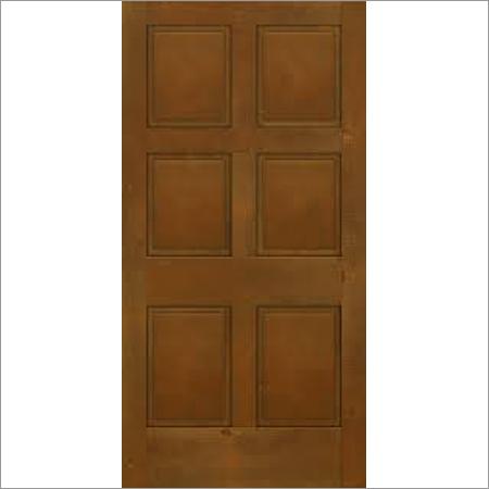 Wood Texture Door