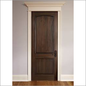 Colour Moulded Door