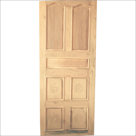 Sagwan Wooden Door