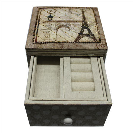 Designer Jewellery Box