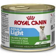 Royal Canin Mini Adult Light Dry Dog Food