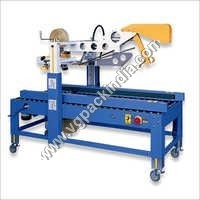 Shipper Taping Machine