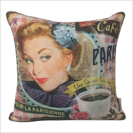 Cushion Cover Cotton