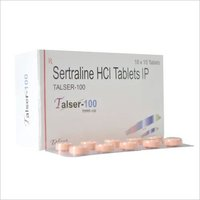Sertraline 100 mg