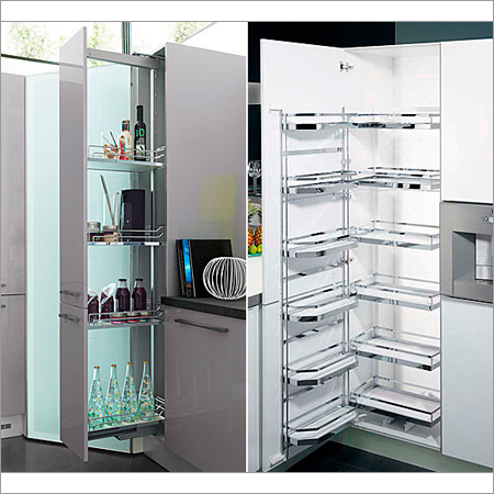 Modular Kitchen Racks Bsj Industries 118 Vora Ind 2 Near Pritam