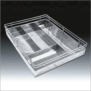 Kitchen Cutlery Basket