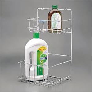 Steel Detergent Holder