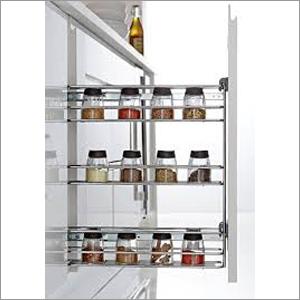 Kitchen Storage Racks