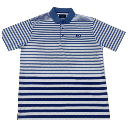 Striped T Shirts