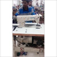 Manufacturing Process for Sweat Shirts