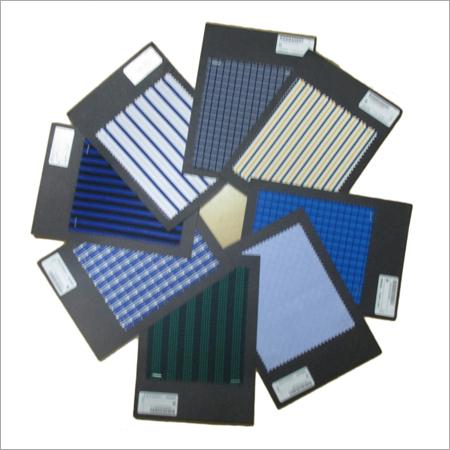 Swatch Fabric Design