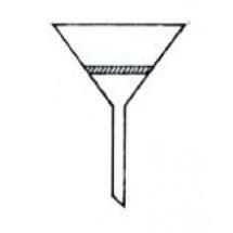 CONICAL FILTER (HIRSCH TYPE)